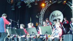 Как проходит Джазовый фестиваль в Монтрё