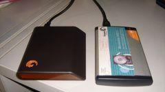 How to repair external hard drive