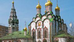 Как найти нужный храм в Москве