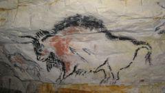 Какие наскальные рисунки самые древние в Европе