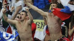 Как вели себя российские болельщики в Польше