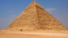 Как события в Египте влияют на отдых туристов