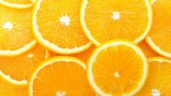 Как сделать апельсиновые корзиночки