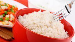 Как приготовить рис с беконом и красной фасолью
