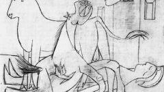 Как пройдет выставка Пабло Пикассо