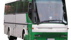 Как ходят автобусы в Воронеже