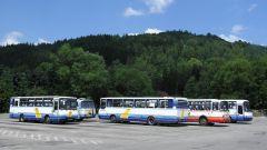 Как ходят автобусы в Нижнем Новгороде