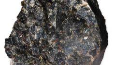 Что такое железная руда