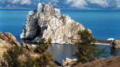 Как поехать на Байкал летом