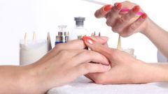 Как подбирать материал для наращивания ногтей