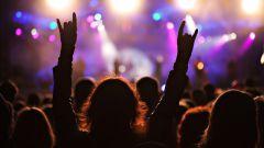 Что надеть на рок-концерт