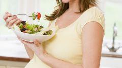 Что можно есть во время беременности