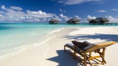 Где отдохнуть в начале июня