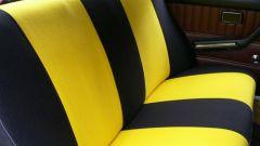 Как выбирать сиденья автомобильные б/у