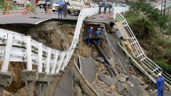 Почему произошло землетрясение на севере Италии