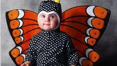 Как придумать новогодние костюмы детям