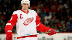 Как сложилась карьера хоккеиста Никласа Линдстрема