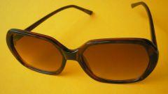 Как и когда были придуманы солнцезащитные очки