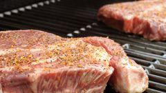 Как приготовить стейк с маслом и травами