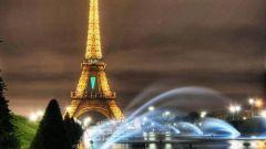 Как оформить тур в Париж