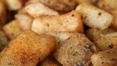Как приготовить картофельное жаркое по-немецки