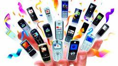 Как правильно выбрать мобильный телефон