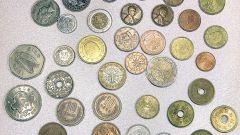 Как узнать, сколько стоят монеты