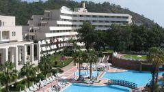 Как выбрать отель 5 звезд в Кемере