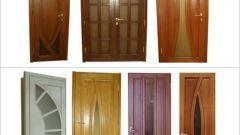 Как обработать деревянные двери