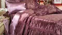 Как выбирать покрывала для кровати
