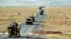 Почему не решен вопрос о транзите грузов НАТО через Пакистан