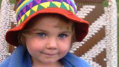 Как найти простые схемы вязания для детей