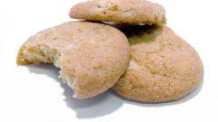 Как сделать пармезановое печенье