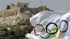 Летняя Олимпиада 2004 года в Афинах