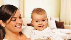 Как выплачивают ежемесячное пособие на ребенка до года