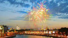 Как отдохнуть в июньские выходные в Москве