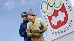 Как прошла Олимпиада 1964 года в Инсбруке