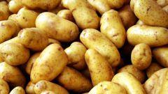 Как печь пирожки картофельные с мясом