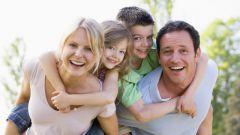 Когда возник Международный день семьи