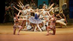 Как посмотреть балет в Большом театре