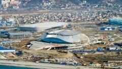 Какой бюджет Олимпиады в Сочи