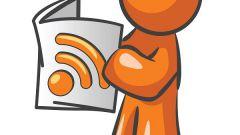 Как импортировать RSS