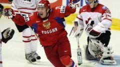 Зимние олимпийские виды спорта: хоккей