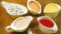 Как приготовить рыбный соус грибами и оливками
