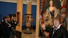 На какие выставки сходить в июле в Москве