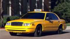 How to call a taxi using the service of Yandex