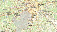 Как расширили границы Москвы