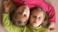 Как избежать соперничества между детьми