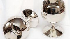 Чем чистить серебро в домашних условиях