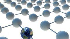 Как сделать сеть с доменом